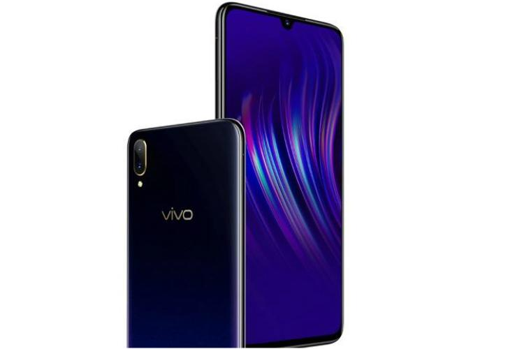 Vivo V11 Pro review Impressive design good mix of performance and value