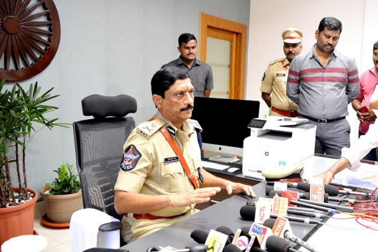 Vizag cops recover 130 stolen bikes with the arrest of garage assistant