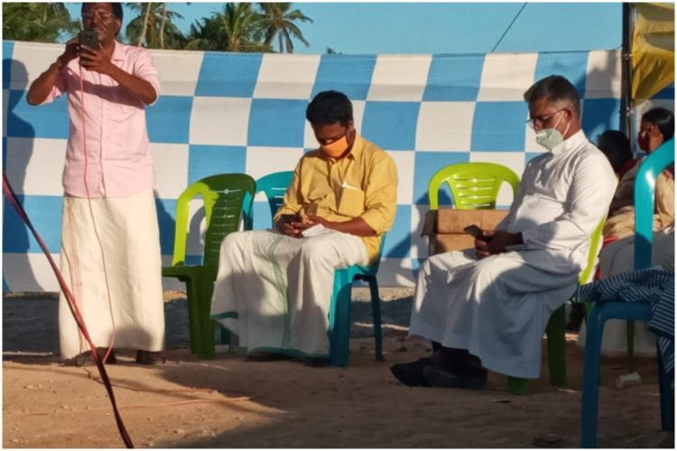 Why Kerala fishermen are protesting against the Vizhinjam port construction again