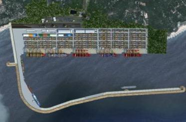 Vizhinjam Port construction to see the light of day finally