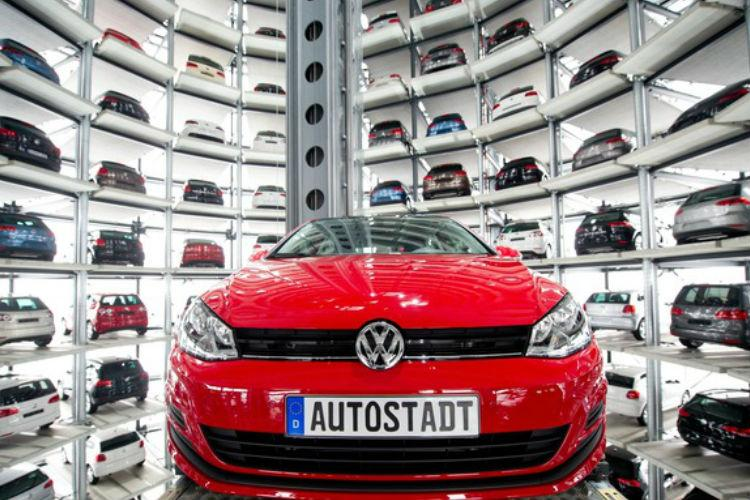 NGT tells Volkswagen to deposit Rs 100 crore by Friday warns of punitive action