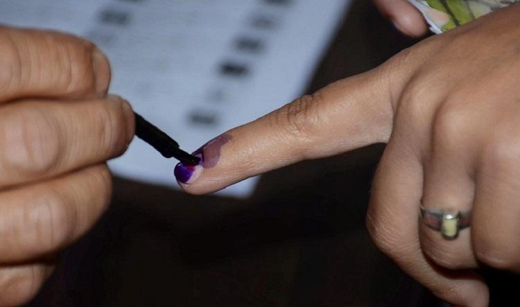 Karnataka bye-polls EC pegs voter turnout at 66pc across five seats