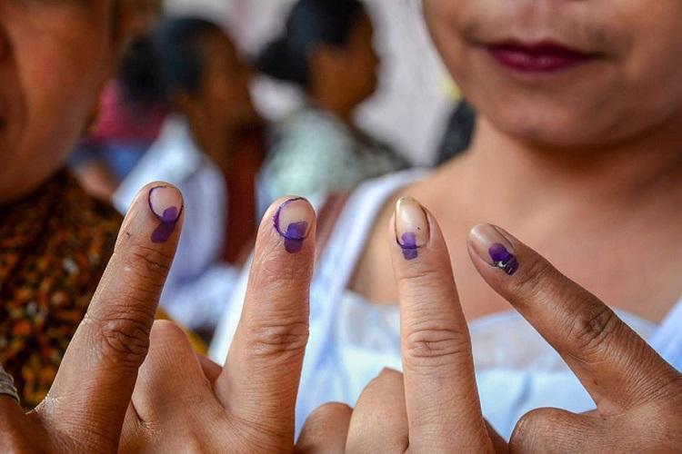 Andhra Pradesh polls Final voter turnout at 7964