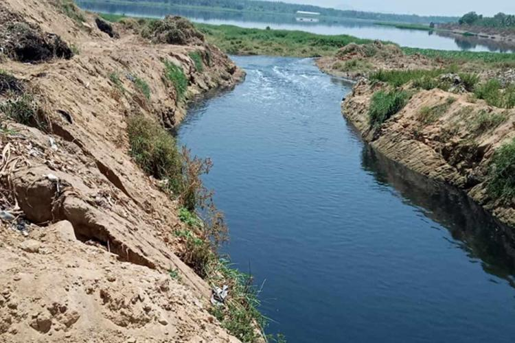 Is Bengalurus Vrishabhavathi river less polluted during lockdown Experts weigh in