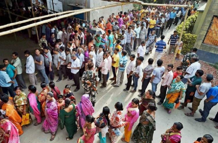 Indians and the art of queue jumping | The News Minute