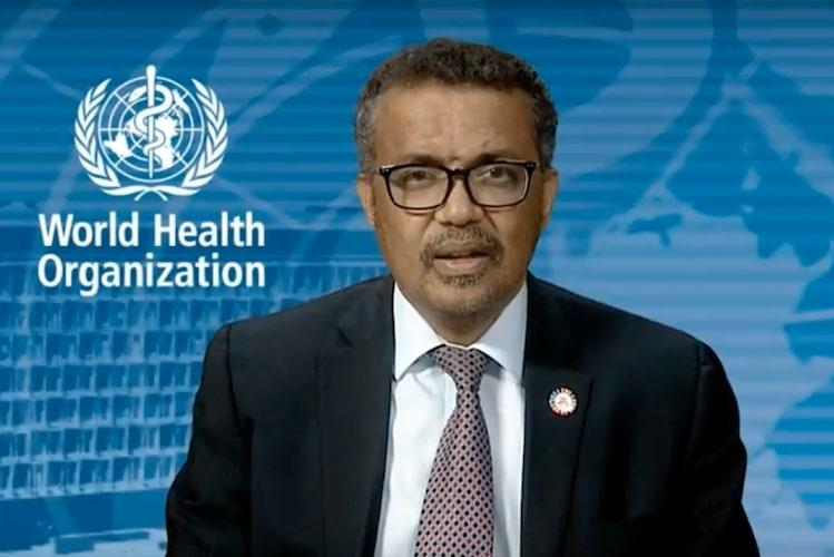 World must prepare for potential pandemic WHO chief on coronavirus