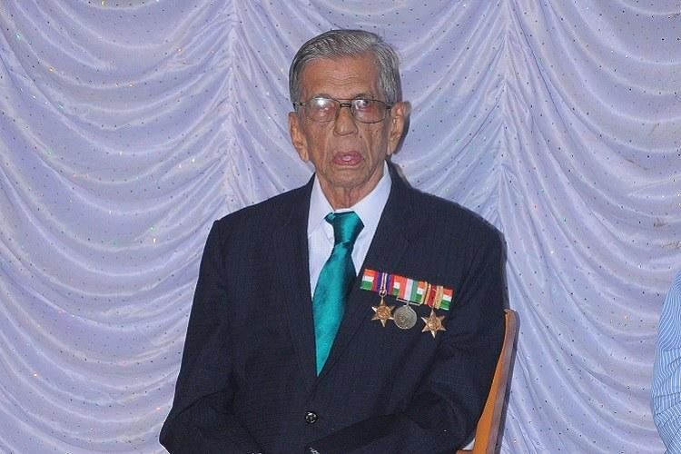 From PoW to DRDO scientist Meet the 95-year-old Mangalurean World War II veteran