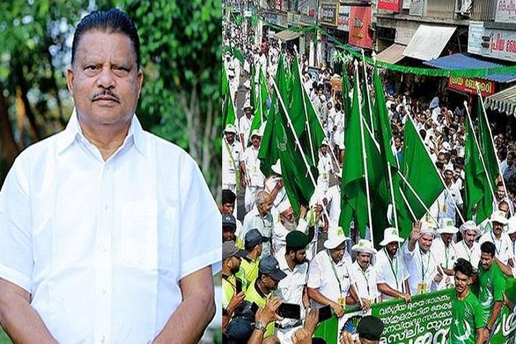 Kerala IUML MP draws flak for missing discussions on Triple Talaq bill in Rajya Sabha