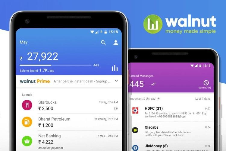 Capital Float acquires finance management app Walnut for Rs 209 crore