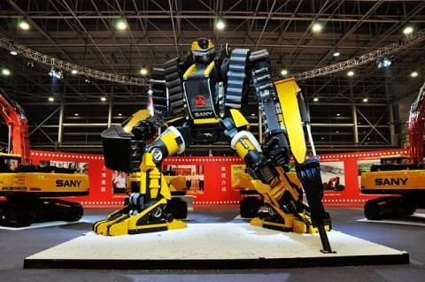 AI researchers should not retreat from battlefield robots they should engage them head-on