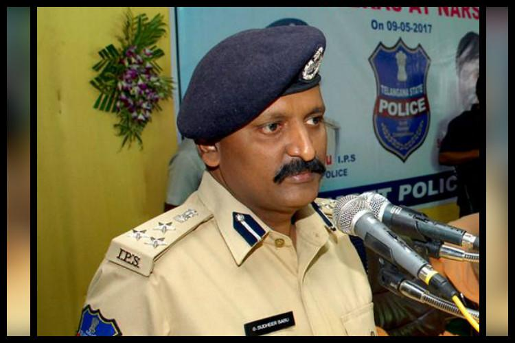 In a humanitarian move Andhra woman rescued from Saudi by Telangana police