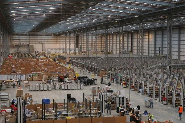 Can automation deep learning improve efficiency in the warehousing industry