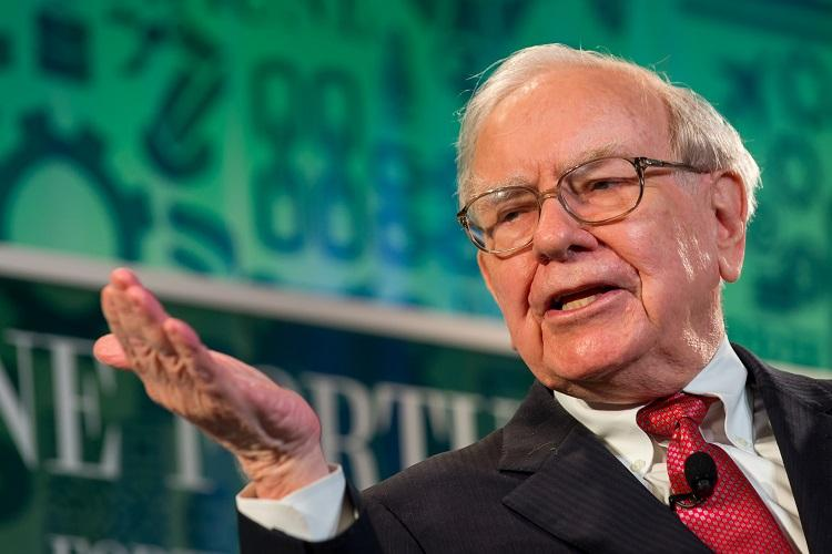 Buffett eyes investment in India-based tech company