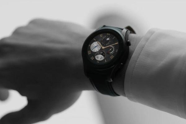 Huawei watch 2 A smartwatch replete with features that can replace your phone