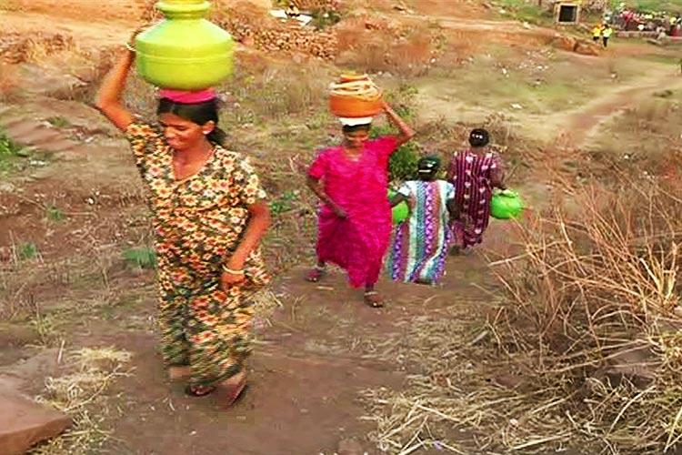 Apathy kills 7 Karnataka women miscarry as they had to trek up a hill for water