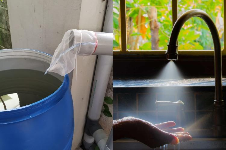 Saving water is no longer a pipe dream in Chennai Check out these innovations