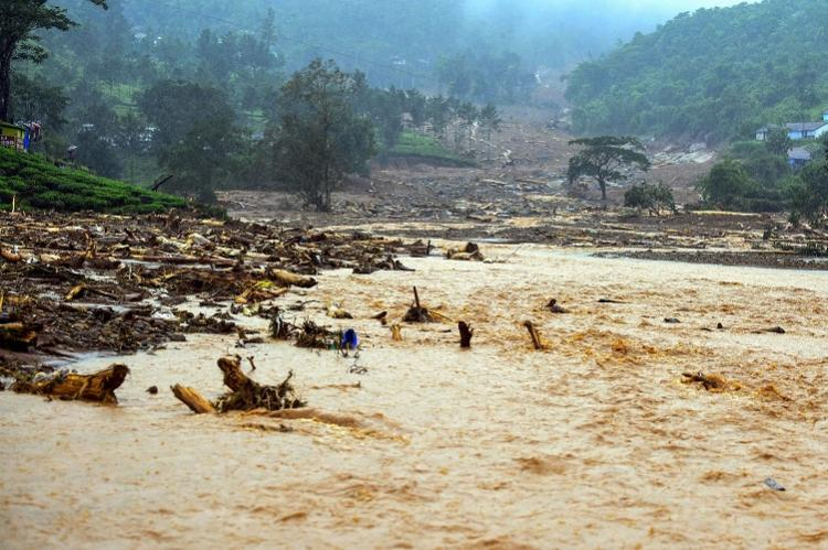 Is Wayanad facing the brunt of climate change