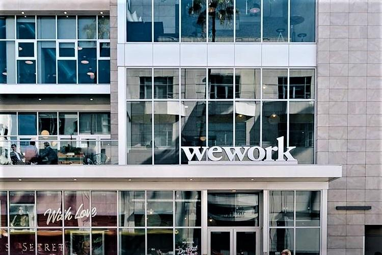 Embattled WeWork CEO Adam Neumann stepping down