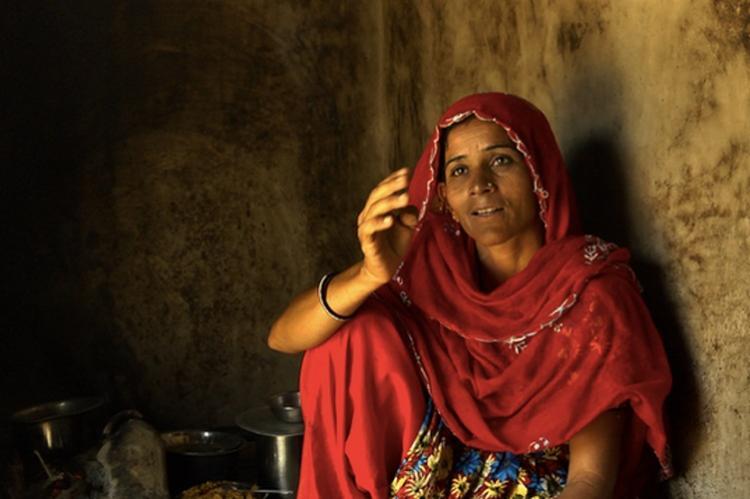 A Delicate Weave Indian folk singers celebrate diversity in face of intolerance
