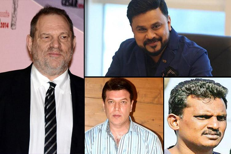 Silence fear and money protected Hollywoods Weinstein What about Indian film industries