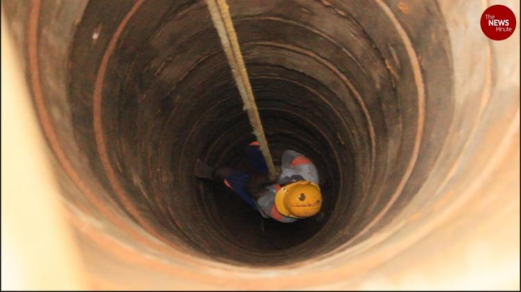 Build and recharge open wells Lessons from Bengaluru for Indias groundwater crisis
