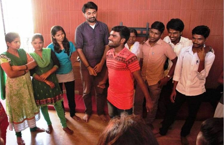 This Bengaluru college hopes to make counselling more accessible and inclusive