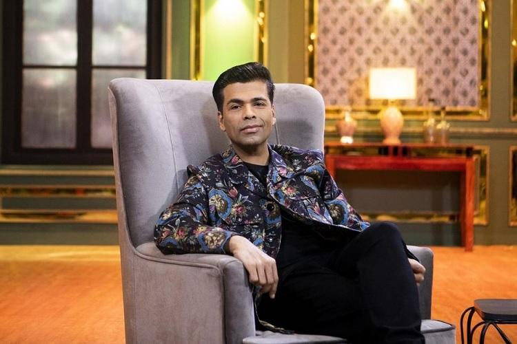 What the Love with Karan Johar review Netflix dating show is mindless fun