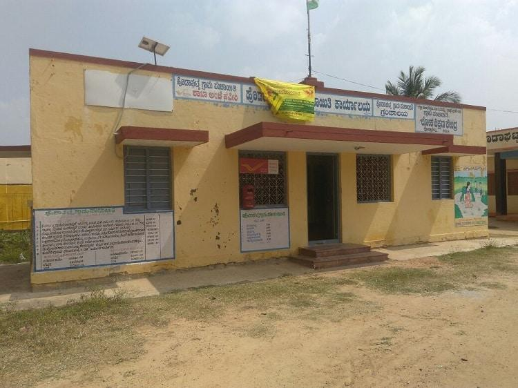 For cash-strapped Mandya villagers ill-equipped post offices offer little relief