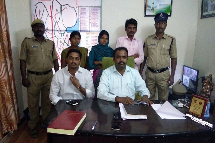 Tribal Telangana woman kills newborn daughter after husband threatens divorce