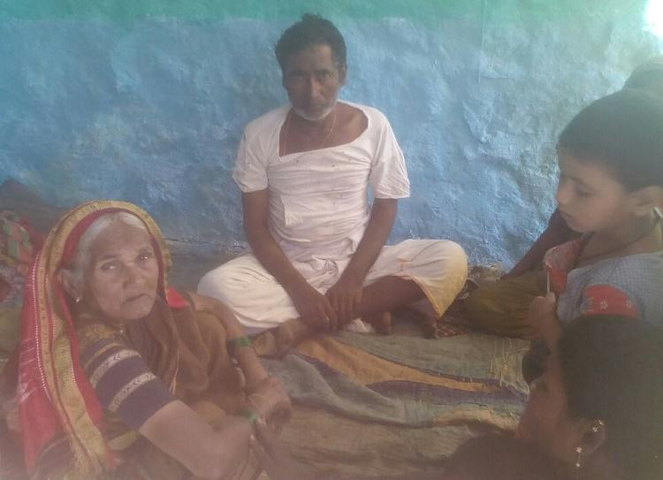 Second person in Karnataka wakes up from the dead says hes hungry as scared relatives scatter