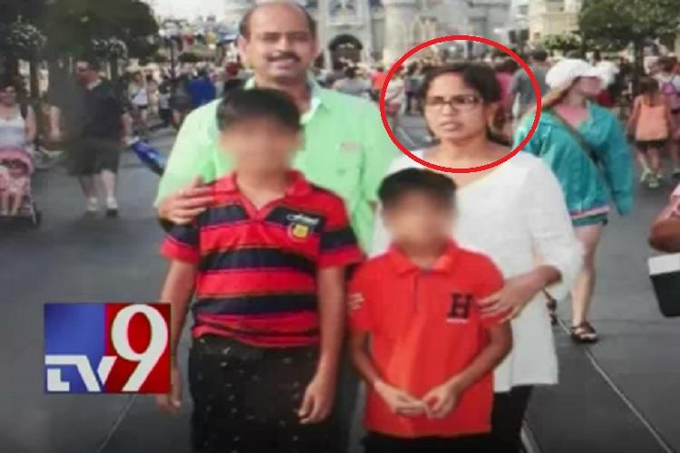 Techies wife ends life in Hyderabad after recently moving from US