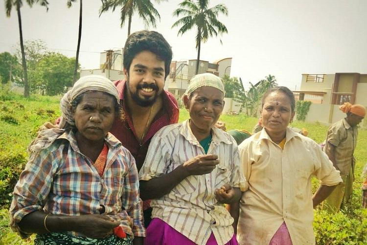 How a Chennai man created an exclusive marketplace to popularise organic farming in the state