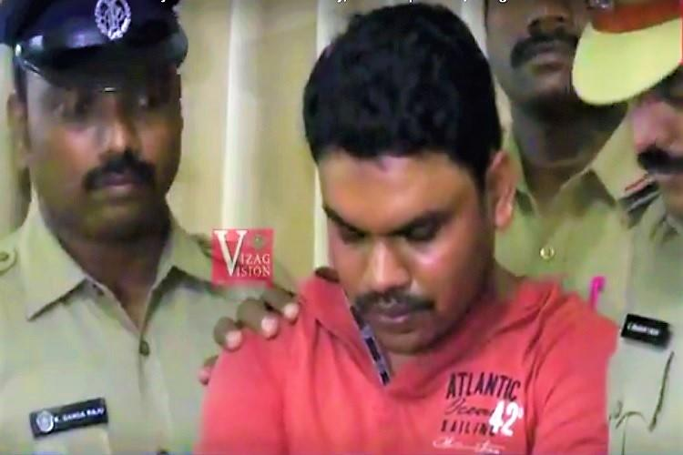 Vizag police arrest army jawan for killing widow crack murder case in six days