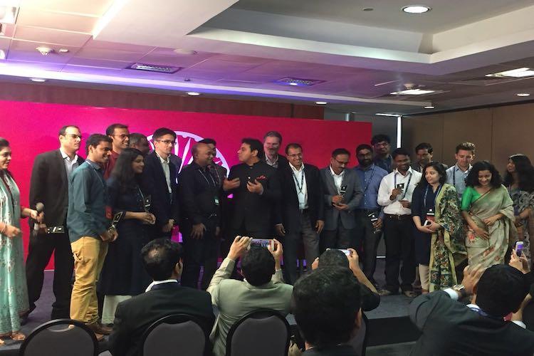 Uber picks 10 Indian startups for its UberEXCHANGE programme