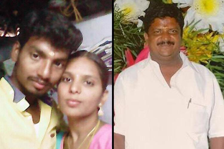 Kausalyas father Chinnasamy gets death What happened in court in Sankar murder case