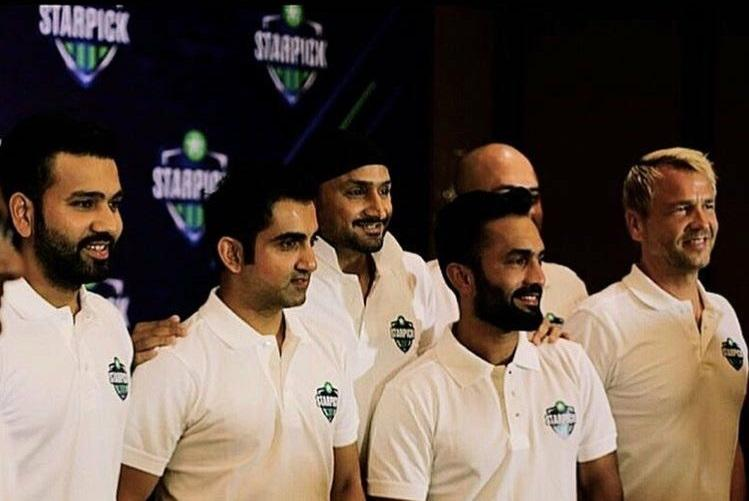 Ahead of IPL 2018 fantasy sports platform StarPick launched in India