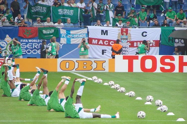 Profile Saudi Arabia eye first World Cup victory since 1994