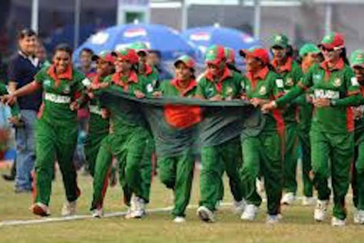 Womens Asia Cup Bangladesh stun India by 7 wickets