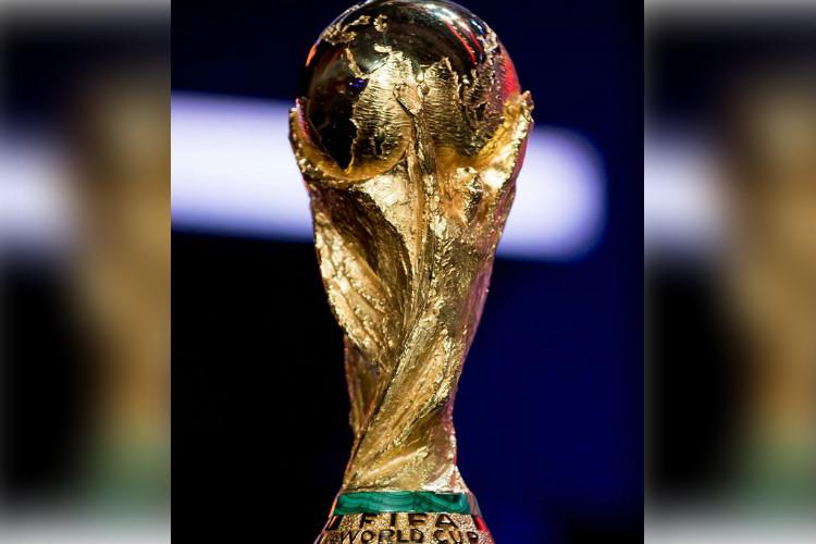 FIFA World Cup Russias high-speed data plans for football fans