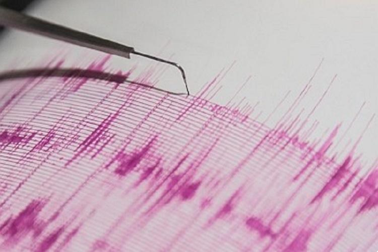 Salem experiences low-intensity tremors no damages reported
