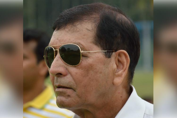 AIFF must respect IOAs decision of not sending team to Asiad Syed Nayeemuddin