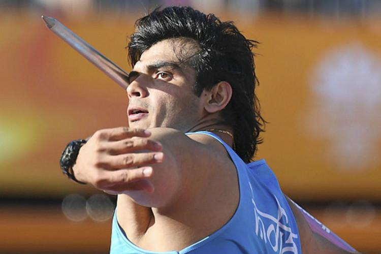 Neeraj Chopra wins first ever javelin gold for India at Asiad breaks national record