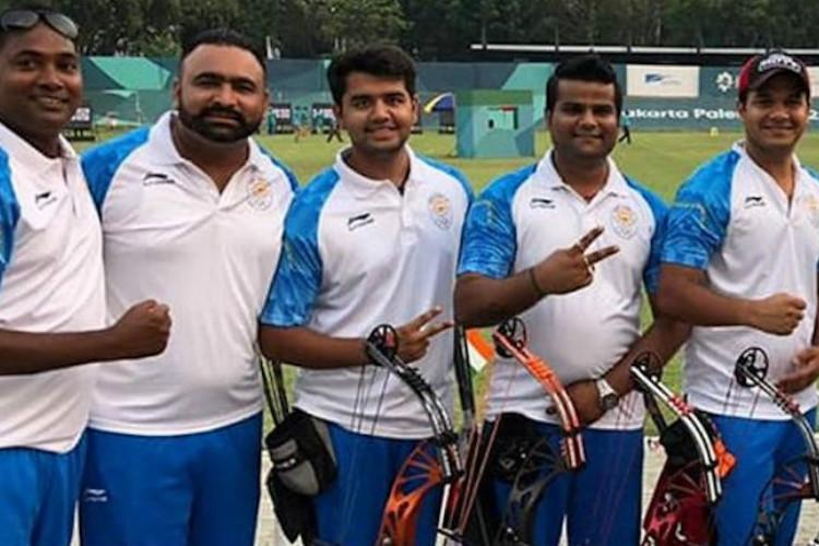 Asiad 2018 Indian mens and womens archery teams lose tight final settle for silver