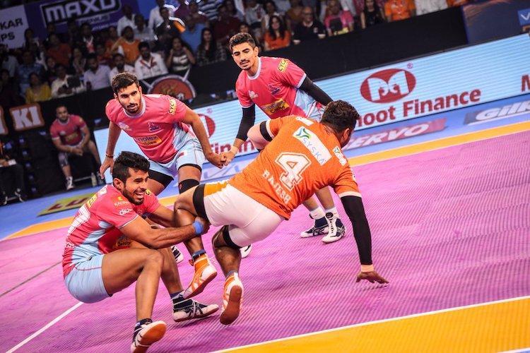 New kabaddi league up against PKL 2nd franchisee-based kabaddi tournament in India