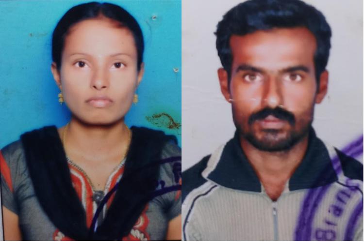 Reeling under debt burden of Rs 10 lakh Ktaka farmer and family kill themselves