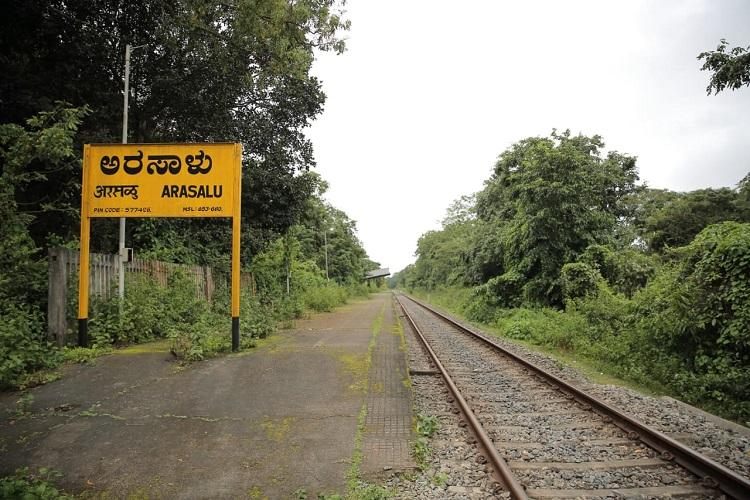 Soon you can take a train to Malgudi railway station for real
