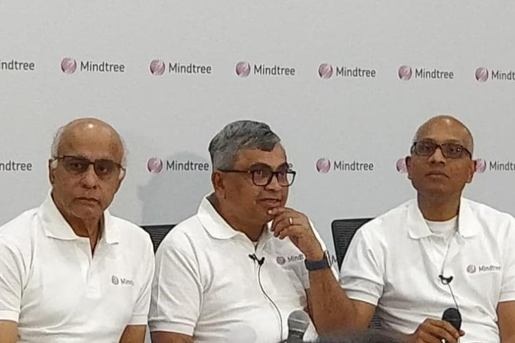 Mindtree opposes LTs takeover bid says customers will stall all future business