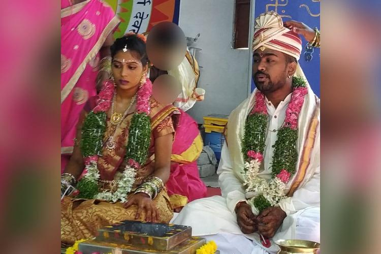 Pregnant woman kills self allegedly over dowry harassment in Hyderabad