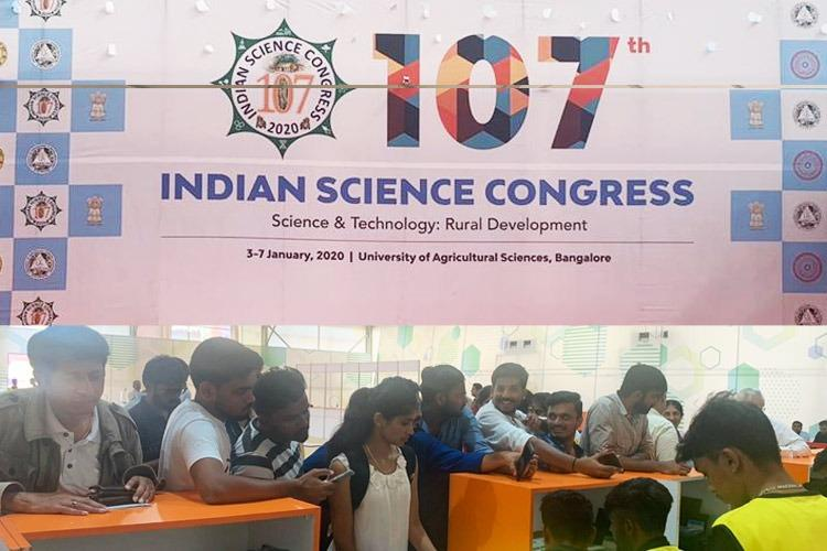 No unfounded claims please Scientists to organisers of Indian Science Congress 2020