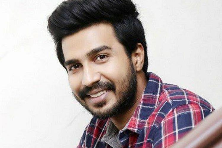 In a moving letter Tamil actor Vishnu opens up about his battle with depression